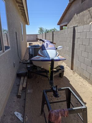 95 sea Doo bombardier for Sale in Queen Creek, AZ