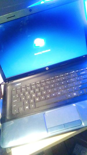 HP 2000 Notebook Laptop for Sale in Trenton, NJ