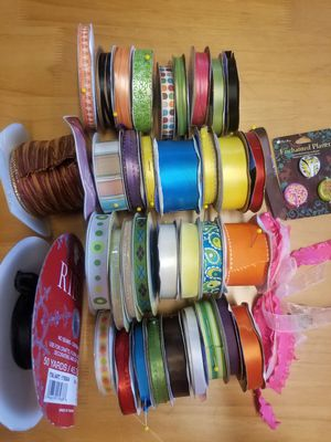 Ribbon for Sale in Exeter, CA