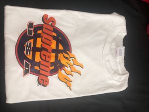 SUPREME FIRE TEE for Sale in West Carson, CA