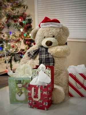 Large Size Teddy Bear for Sale in Lynnwood, WA