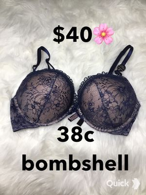 New bra Victoria secret size 38c ❤️❤️❤️FIRM price ✔️ for Sale in Los Angeles, CA