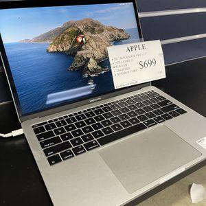 MacBook Pro 2017 for Sale in Roseville, CA