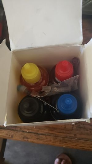 Ink printer refills for Sale in Claremont, CA