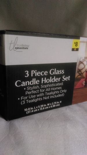 Candle Holders for Sale in Superior, WI