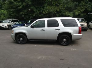 2010 Chevrolet Tahoe North Carolina Highway Patrol Issued for Sale in Cary, NC