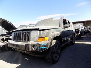 2006 Jeep Commander 4.7L (PARTING OUT) for Sale in Fontana, CA