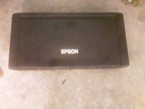 Portable printer for Sale in Asheville, NC