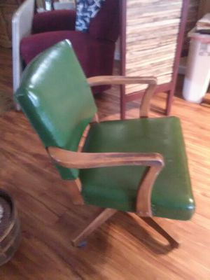 Vintage bankers chair for Sale in Payson, AZ