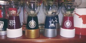 Small Fan Jars for Sale in Pflugerville, TX
