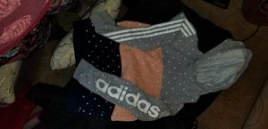 Women's medium Adidas hooded pullover for Sale in Sultan, WA