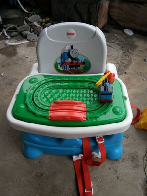 Thomas booster seat for Sale in Glassport, PA