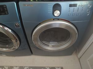 Samsung washer/ dryer for Sale in Charlotte, NC