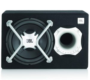JBL GT-BassPro12 12-Inch (300mm) Car Audio Powered Subwoofer System for Sale in Hawthorne, CA