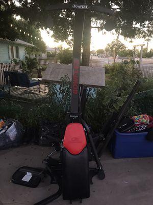 Bowflex Elite excellent condition. for Sale in Phoenix, AZ