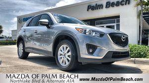 2014 Mazda CX-5 for Sale in North Palm Beach, FL