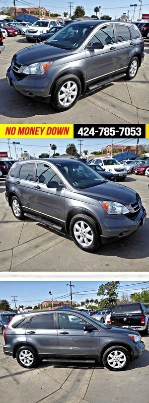 2009 Honda CRVLX 2WD 5-Speed AT for Sale in South Gate, CA