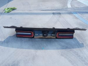 2015-2018 Dodge Challenger Trunk Tail Light for Sale in Jurupa Valley, CA
