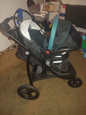Graco Travel System for Sale in Madera, CA