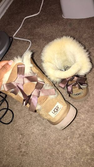 UGG boots ❣️❣️ for Sale in Fort Worth, TX