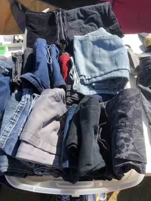 Name brands kids clothes for Sale in Lakewood, OH