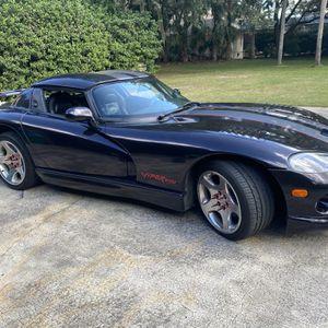 2000 Dodge Viper Rt10 for Sale in Edgewood, FL