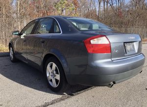 2002 Audi A4 (mint condition) for Sale in Owings Mills, MD