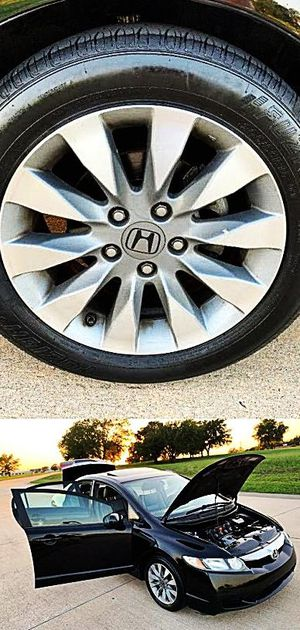 Honda Civic 2008 Price$800 for Sale in Des Moines, IA
