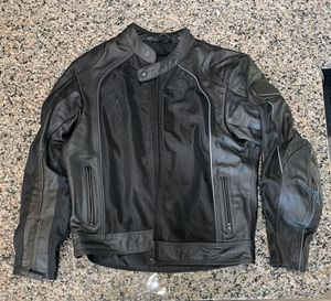 Motorcycle jacket for Sale in Rosemont, IL