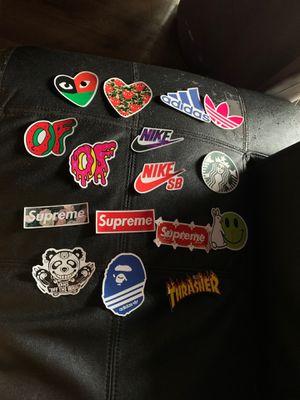 Stickers for Sale in Palo Alto, CA