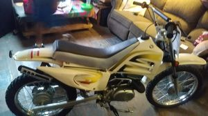MFC dirt bike for Sale in Raton, NM