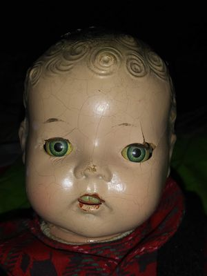 """""""TOMMY"""" Haunted Possessed Doll for Sale in St. Louis, MO"""