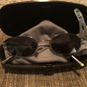 Sunglass Hut brand- sunglasses. Similar To LLBean. Great Lenses. Slightly Used for Sale in Fall River, MA