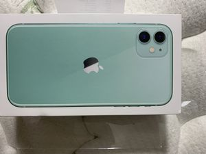 IPhone 11 new AT&T 64GB for Sale in Carbondale, IL