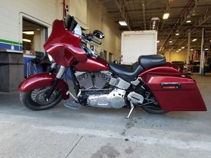 01 Harley Fatboy custom for Sale in Foxborough, MA