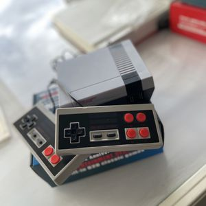 Mini Retro Game Anniversary Edition console with 620 classic arcade Games 👾 for Sale in Hollywood, FL