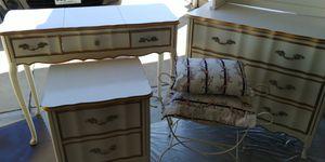 Princess Furniture Set for Sale in Peyton, CO