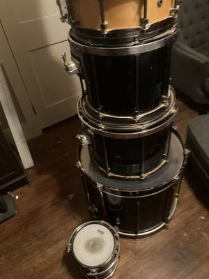 Custom made drums for Sale in Chattanooga, TN