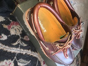 Timberland loafers for Sale in Winter Haven, FL