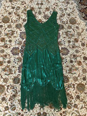 Green Dress Size Small for Sale in North Kansas City, MO