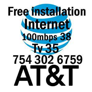 Blue internet for Sale in Fort Lauderdale, FL
