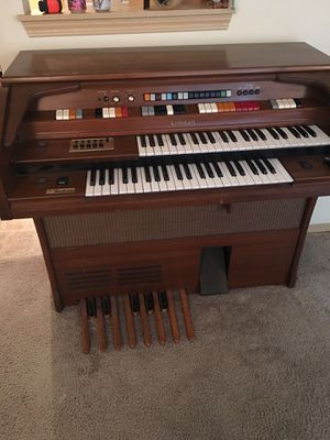 Kimball Organ for Sale in Fife, WA