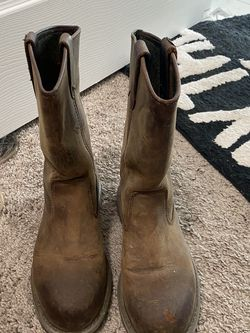 Caterpillar Boots for Sale in Tucson,  AZ