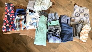 Boys 12mo clothes for Sale in Scottsdale, AZ
