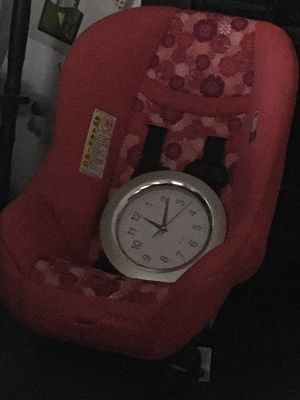 Cosco Scenera® NEXT Convertible Car Seat, Orchard Blossom Pink for Sale in Brooklyn, OH