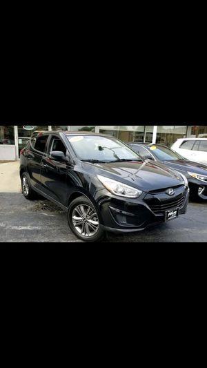 2015 Hyundai Tucson headlights for Sale in Chicago, IL