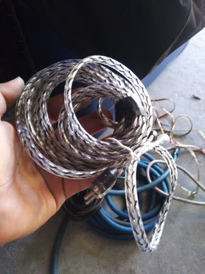 Rca cable for Sale in Fresno, CA