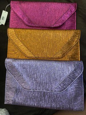 Clutch bags for Sale in Philadelphia, PA