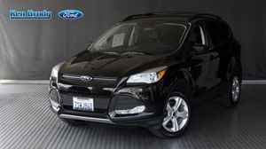 2016 Ford Escape for Sale in Carlsbad, CA
