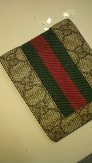 Gucci wallet//cartera gucci for Sale in Farmers Branch, TX